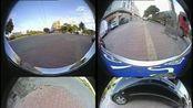 广州粤高:F1方案行车记录仪录像