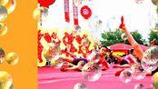 厦门社区丰富多彩的文化生活(六)元宵节印象