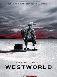 西部世界第2季