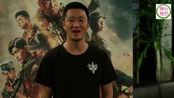 王思聪爆料《战狼2》还找过林更新,林狗拒绝理由很奇葩!