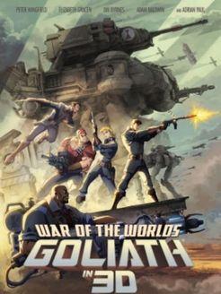 世界大战[歌利亚](动作片)