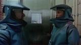 电影《极度恐慌》美国陆军传染病研究中心4级不同的等级的实验室和防护装备