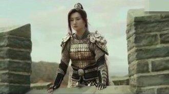 《长城》应该改名叫进击的景甜将军