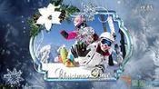 【麻雀素材 mqsucai.com】特别圣诞记忆新年节日相册留念动画AE模板 Special Christmas Memories—在线播放—优酷网,视频高清在线观看