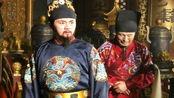 皇帝临终说:我这是要绝后呀,太监偷偷说:您冷宫里还有一个儿子
