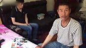 一位父亲在618父亲节的珍贵礼物! 爸爸为病儿捐肾, 忍剧痛不吃药