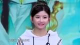 SNH48林思意刚进团,主持人问她工资有多少?她却害羞的这么说!