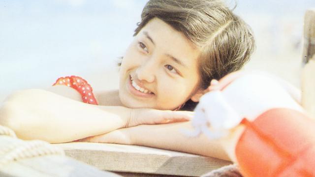 全日本都在等这个亚洲女神复出,可她却和爱人过着想要的生活