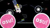 osu!lazer | 关于osu!lazer在播放stable的游戏记录的时候会无端端miss掉的问题