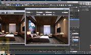 3dmax室内设计教程3dmax建模教程3d视频3dmax教程3dmax渲染3d灯光材质教程vr面光的应用