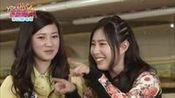 SKE48 北川綾巴に似てると言い張る小石公美子!「綾巴の方かかわいい」