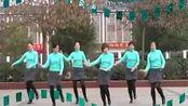 阿哥阿妹跳起来 广场舞视频