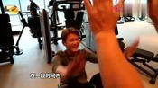 视频:黄圣池诠释好身材是如何炼成的