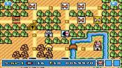 《超级马里奥3》GBA复刻版,难度低画面好,你能通关吗-掌机GBA平台游戏-82电玩大叔