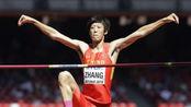 跳高冠军张国伟被国家队开除,因与杨幂参加活动,只回应一个字!