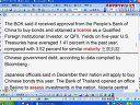 视频: South Korea Plans to Buy China Shares