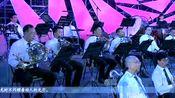 CCTV音乐频道四季剧场·夏季音乐会《画江湖之不良人》交响乐
