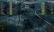 【WOT】坦克世界LOD解说 E50九级房 狂虐对面八级最后战旗0秒打断,不死鸟