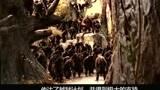 科幻电影:四分钟看完《猩球崛起》第一部