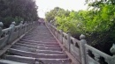 湖北十堰武当山:众多神话故事里提到的南天门就是这,真是太高了