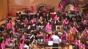 横笛长箫诉红楼,古筝琵琶赋新愁,民乐团演奏《红楼梦序曲》