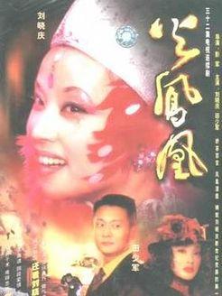 火凤凰(台湾剧)