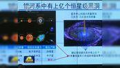 我国科学家发现迄今最大恒星级黑洞