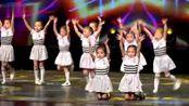 六一儿童舞蹈幼儿舞蹈幼儿园大班毕业典礼舞蹈《一年级》