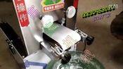 茂名~自叠皮饺子皮机仿手工 两面撒粉饺子皮机 压包子皮机视频~Ajq07—在线播放—优酷网,视频高清在线观看