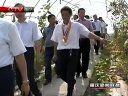 垫江 农户万元增收劳模创业示范园挂牌 110710 重庆新闻
