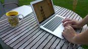 Macbook Air鉴赏