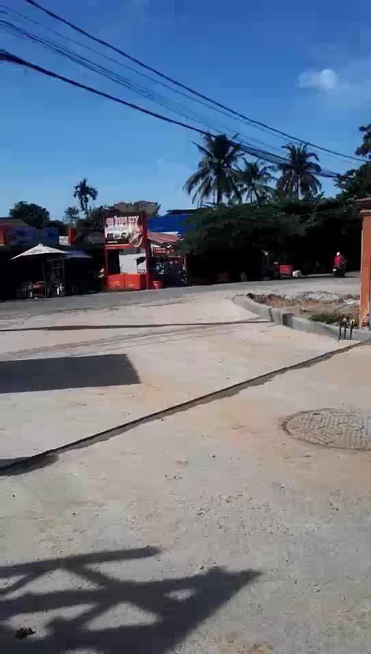 柬埔寨基层娱乐场所