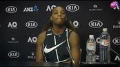 小威:大威为她的网球事业付出了巨大的努力
