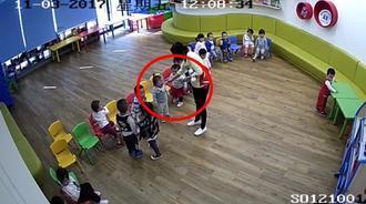 携程亲子园虐童案进展 上海警方:涉案3人被刑拘