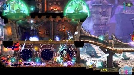 [新游4玩]机械风暴 -酸爽的射击游戏