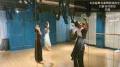 原创 采薇 中国风 古典舞<简单会员版>by北京晶舞名豪舞蹈瑜伽创始人巨豪老师