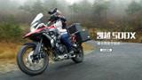 骑士网测评:凯越500X摩托车测评