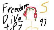 【Maimai】Freedom Dive(tpz overcute remix)Master 13 97.65 Rank S