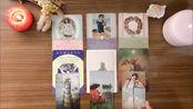 現在宇宙要給你的訊息及禮物 -Pick a card