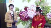 高能少年团王俊凯为乌镇花鼓戏演员深情演唱《骄傲的少年》