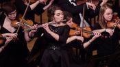 Sonata for Flute and Harp: I. Allegro molto moderato