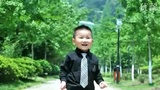 刘铮3周岁纪念