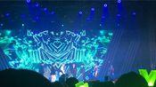 11.23 威神V WayV 武汉见面会 无翼而飞(Take Off)饭拍视频 live