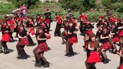 集体广场舞