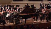 阿格里奇演奏普罗科菲耶夫第三钢琴协奏曲拉哈夫·沙尼指挥维也纳交响乐团