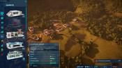 模拟经营游戏《侏罗纪世界:进化》游戏演示视频