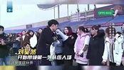 《高能少年团》王俊凯指挥少女团有方法,董子健却把他叫走了