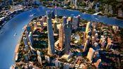全球第二的摩天大楼(已建好滴)世界震惊!