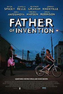 发明之父(喜剧片)