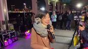 美女献唱《难得有情人、大约在冬季、归来吧》好听又好看啊